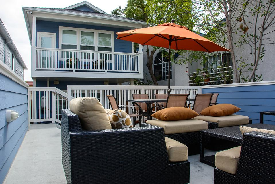 The Beach Comber - San Diego Vacation Rental - Photo 43