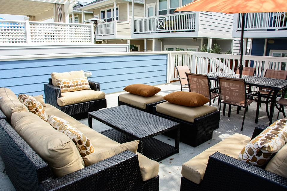 The Beach Comber - San Diego Vacation Rental - Photo 2