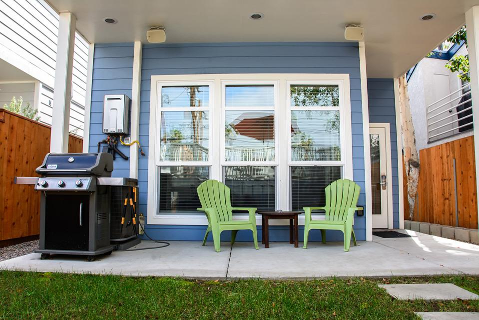 The Beach Comber - San Diego Vacation Rental - Photo 41