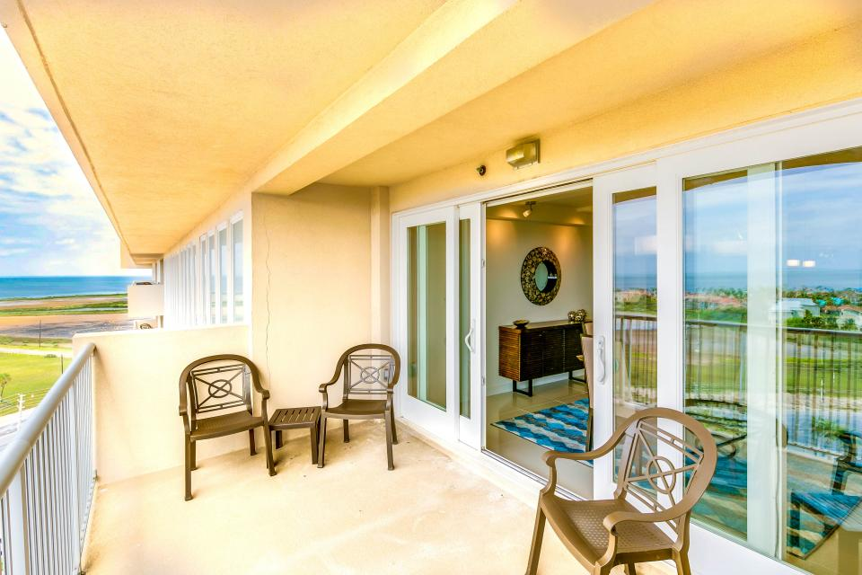 Solare Tower 1006 - South Padre Island Vacation Rental - Photo 22