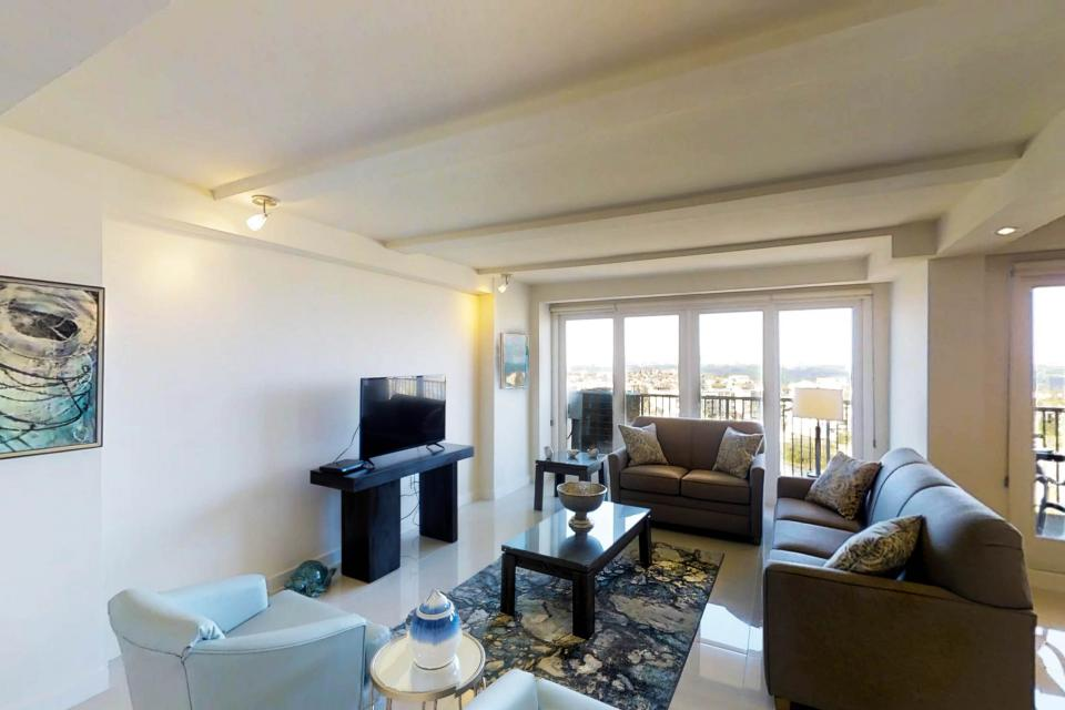 Solare Tower 1006 - South Padre Island Vacation Rental - Photo 6