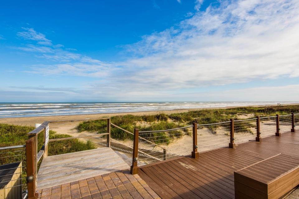 Solare Tower 902 - South Padre Island Vacation Rental - Photo 18