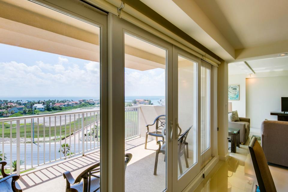 Solare Tower 902 - South Padre Island Vacation Rental - Photo 9