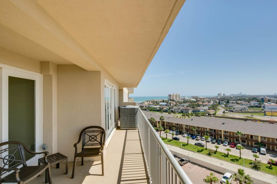 Solare Tower 902 - South Padre Island Vacation Rental - Photo 21
