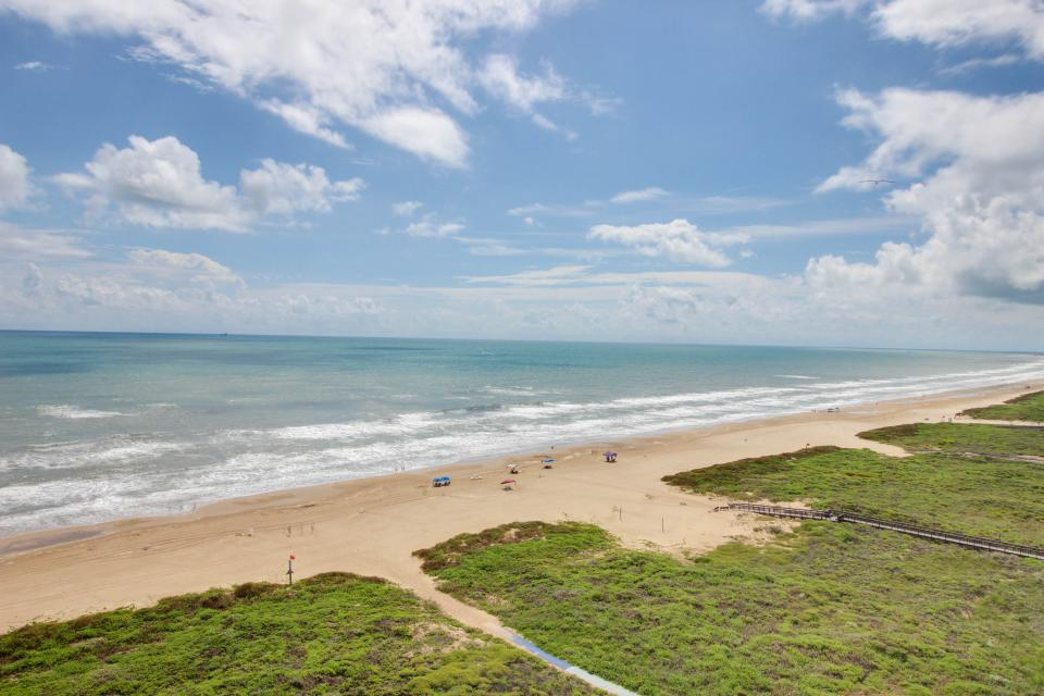 Solare Tower 902 - South Padre Island Vacation Rental - Photo 28
