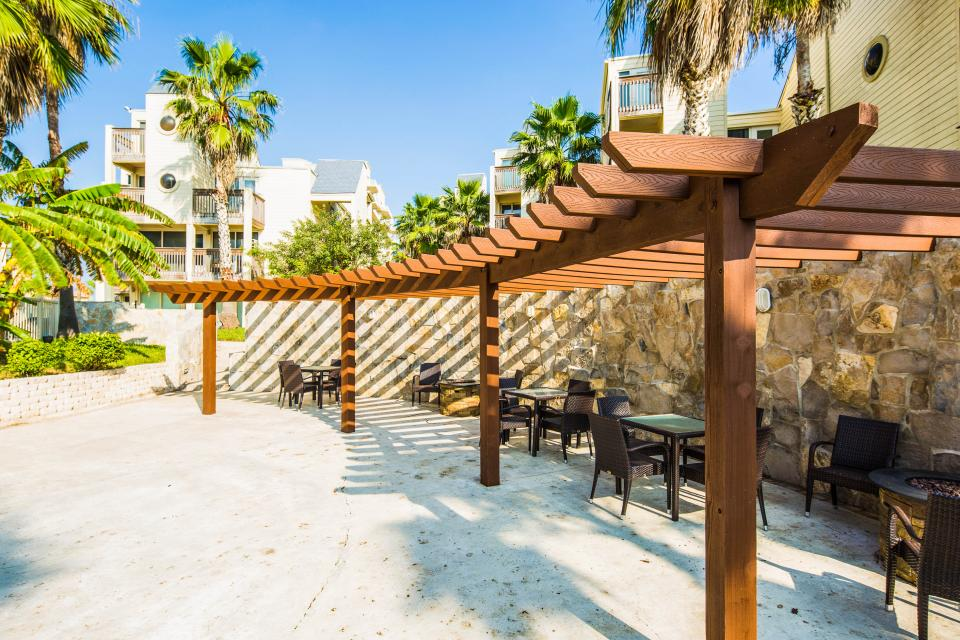 Solare Garden Villa 885 - South Padre Island Vacation Rental - Photo 28