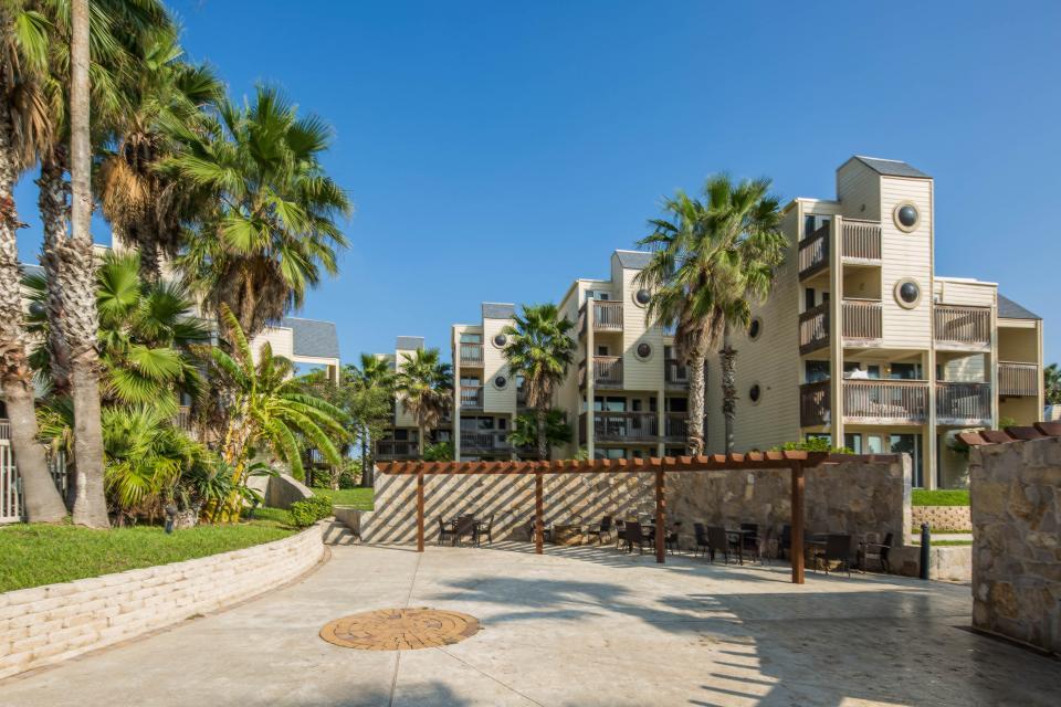 Solare Garden Villa 885 - South Padre Island Vacation Rental - Photo 22