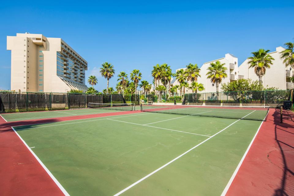 Solare Garden Villa 885 - South Padre Island Vacation Rental - Photo 10
