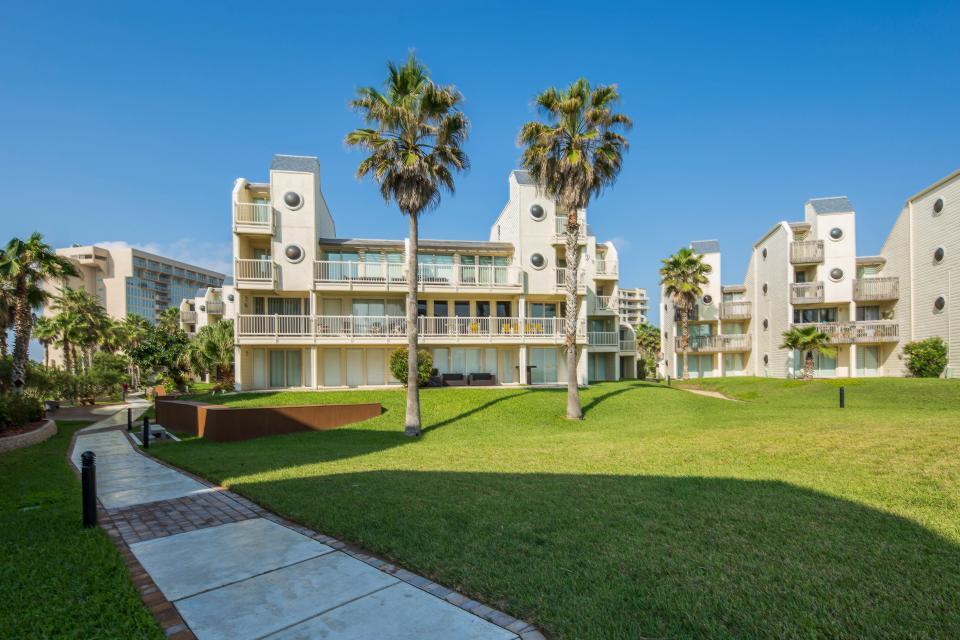 Solare Garden Villa 885 - South Padre Island Vacation Rental - Photo 24