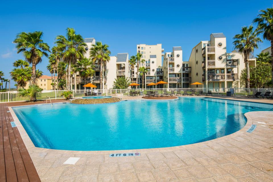 Solare Garden Villa 885 - South Padre Island Vacation Rental - Photo 25