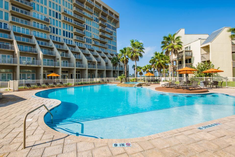 Solare Garden Villa 885 - South Padre Island - Take a Virtual Tour