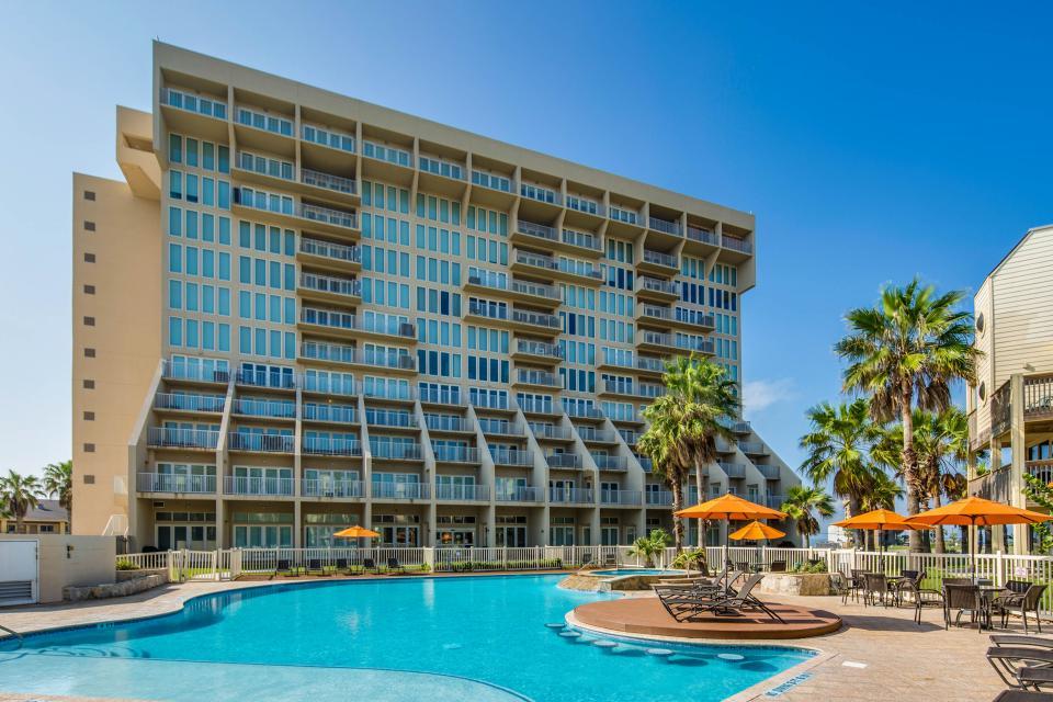 Solare Garden Villa 885 - South Padre Island Vacation Rental - Photo 2