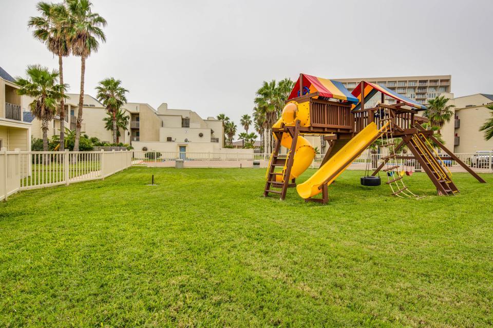 Solare Garden Villa 885 - South Padre Island Vacation Rental - Photo 11