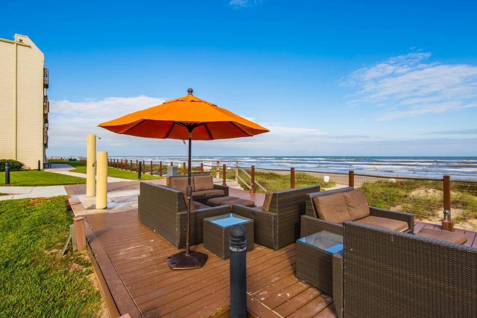 Solare Garden Villa 885 - South Padre Island Vacation Rental - Photo 21