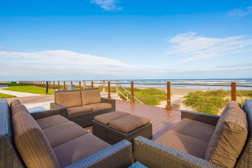 Solare Garden Villa 885 - South Padre Island Vacation Rental - Photo 3