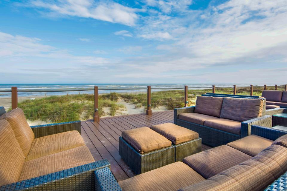 Solare Garden Villa 885 - South Padre Island Vacation Rental - Photo 23