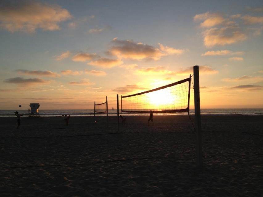 Sweet Sunset Studio - San Diego Vacation Rental - Photo 13