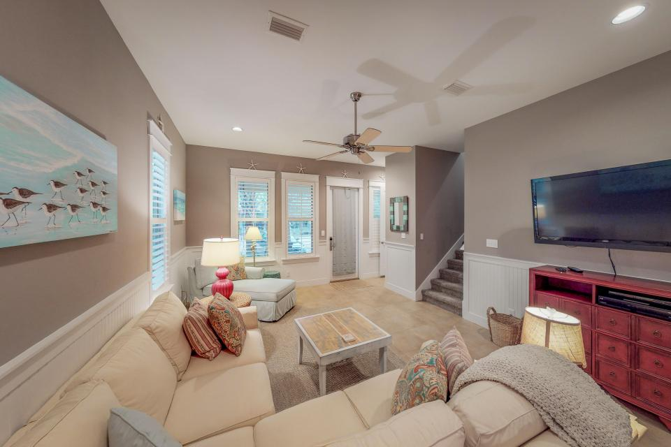 Hideaway on 30A The Cottages - Santa Rosa Beach Vacation Rental - Photo 2