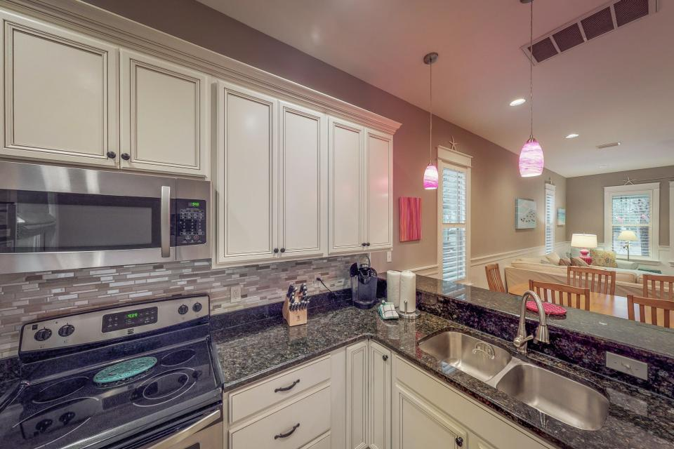 Hideaway on 30A The Cottages - Santa Rosa Beach Vacation Rental - Photo 5