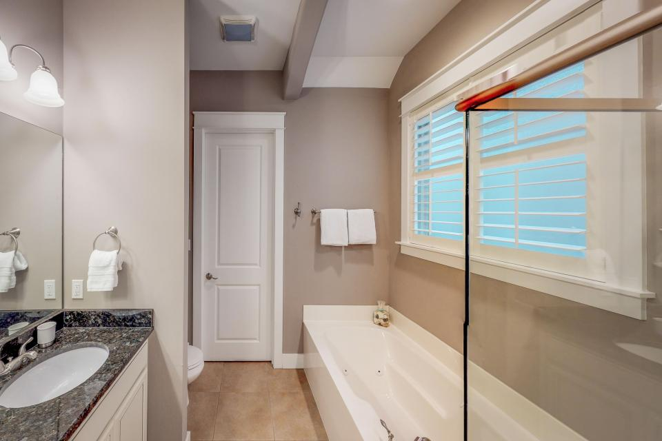 Hideaway on 30A The Cottages - Santa Rosa Beach Vacation Rental - Photo 11