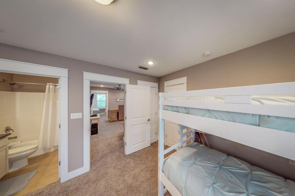Hideaway on 30A The Cottages - Santa Rosa Beach Vacation Rental - Photo 24