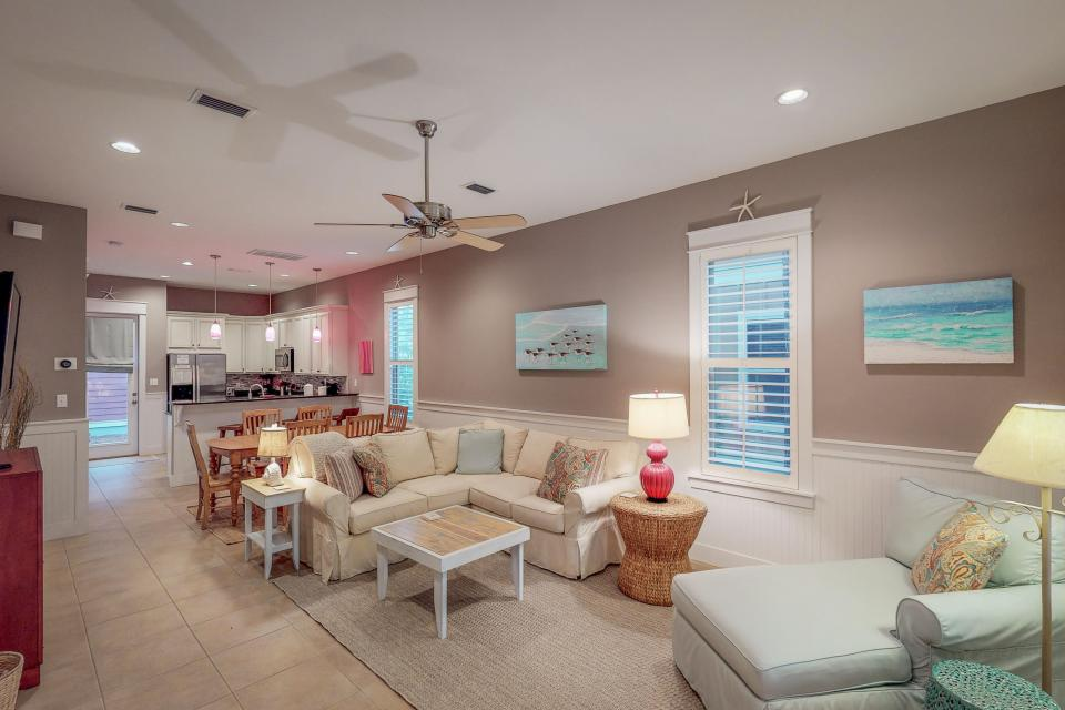 Hideaway on 30A The Cottages - Santa Rosa Beach Vacation Rental - Photo 3