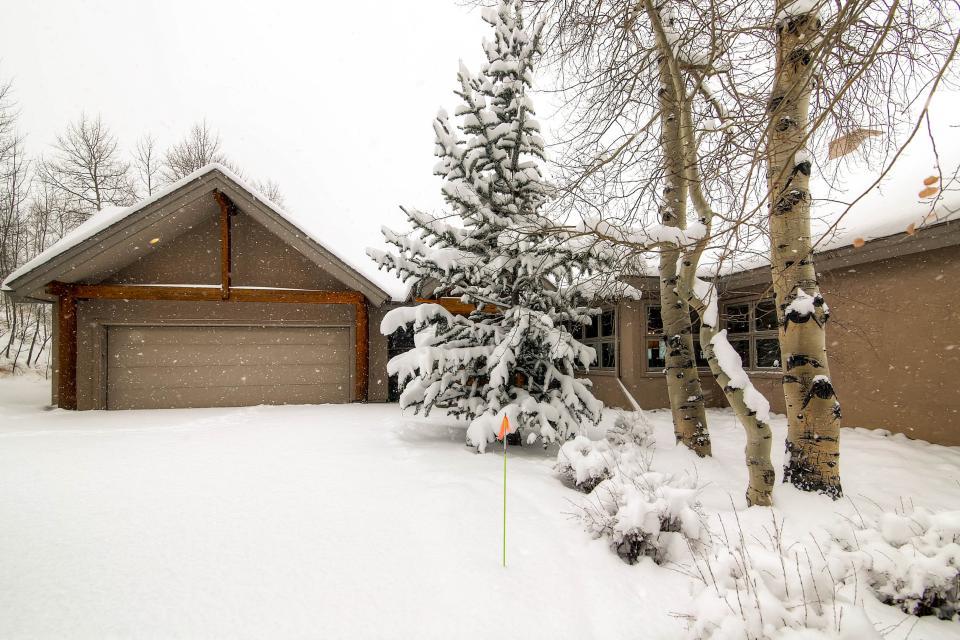 Aspen View - Silverthorne Vacation Rental - Photo 32