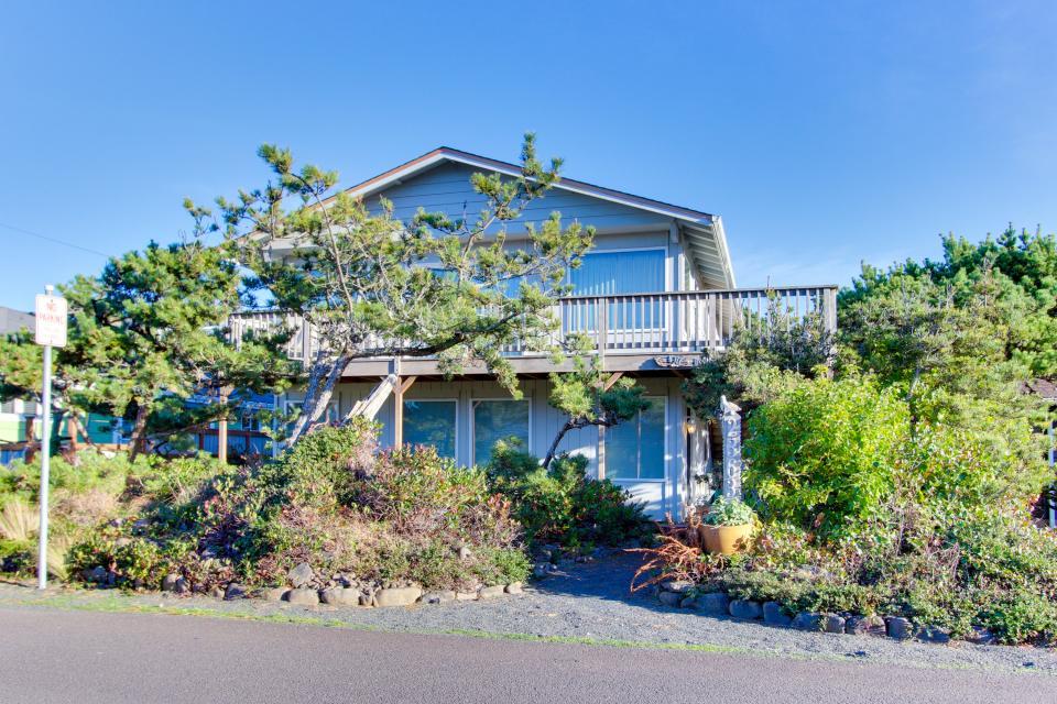 Ocean Vista Vacation Home - Seaside Vacation Rental - Photo 1