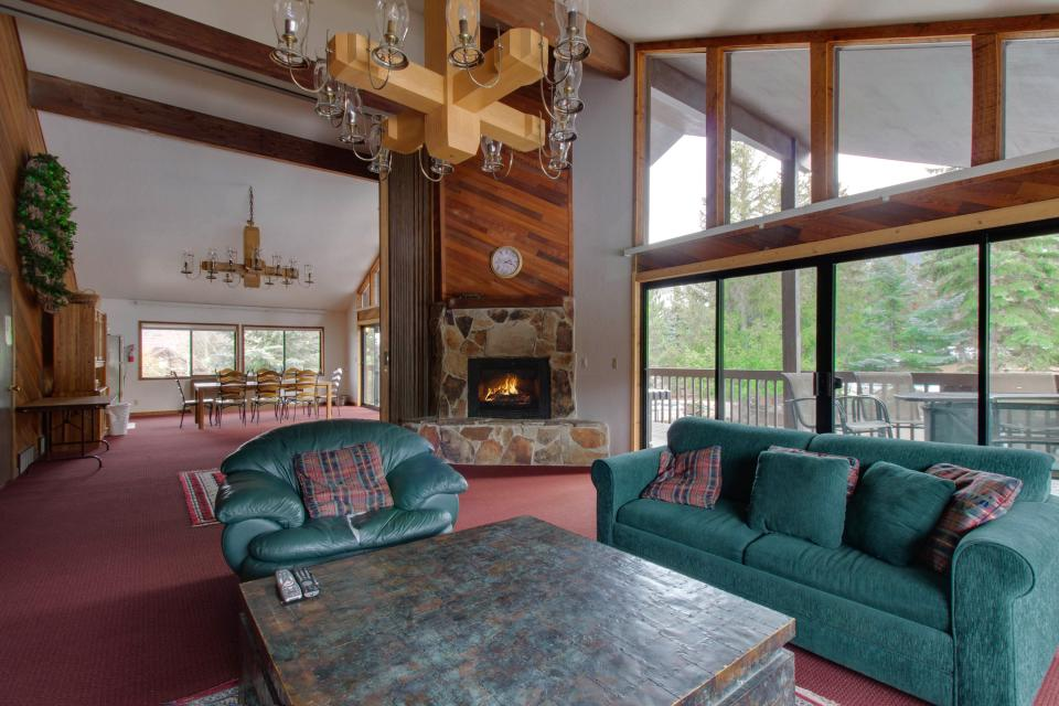 Redpine P6 - Park City Vacation Rental - Photo 35