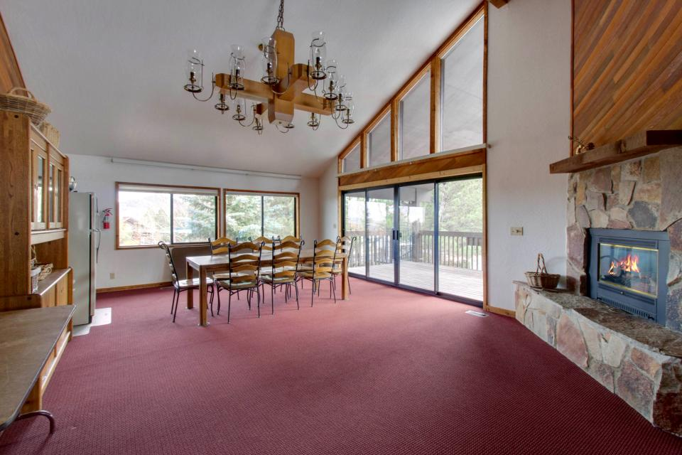 Redpine P6 - Park City Vacation Rental - Photo 36