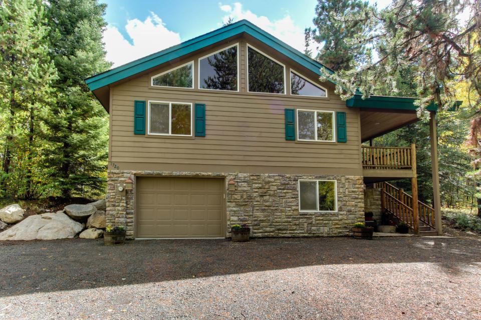 White Bark Cabin - McCall Vacation Rental - Photo 28