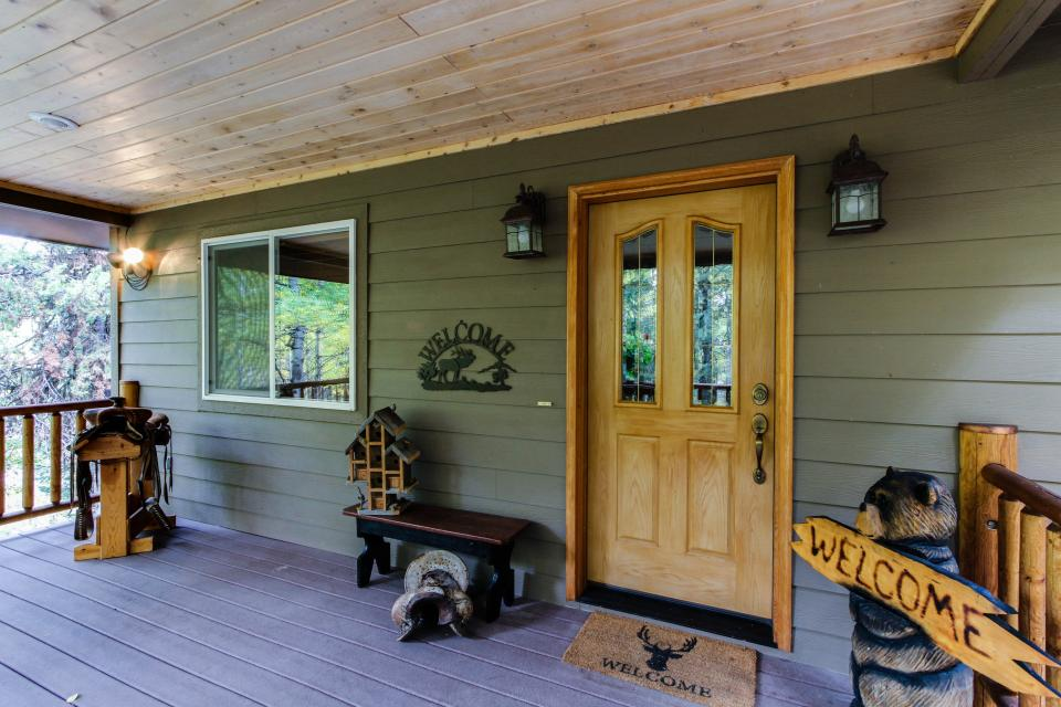White Bark Cabin - McCall Vacation Rental - Photo 33
