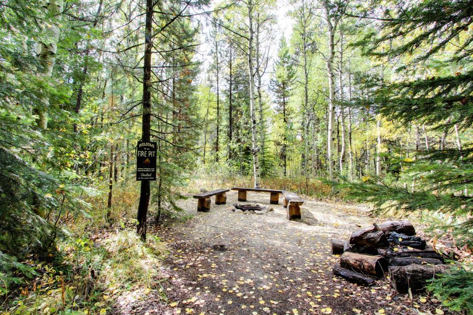 White Bark Cabin - McCall Vacation Rental - Photo 31