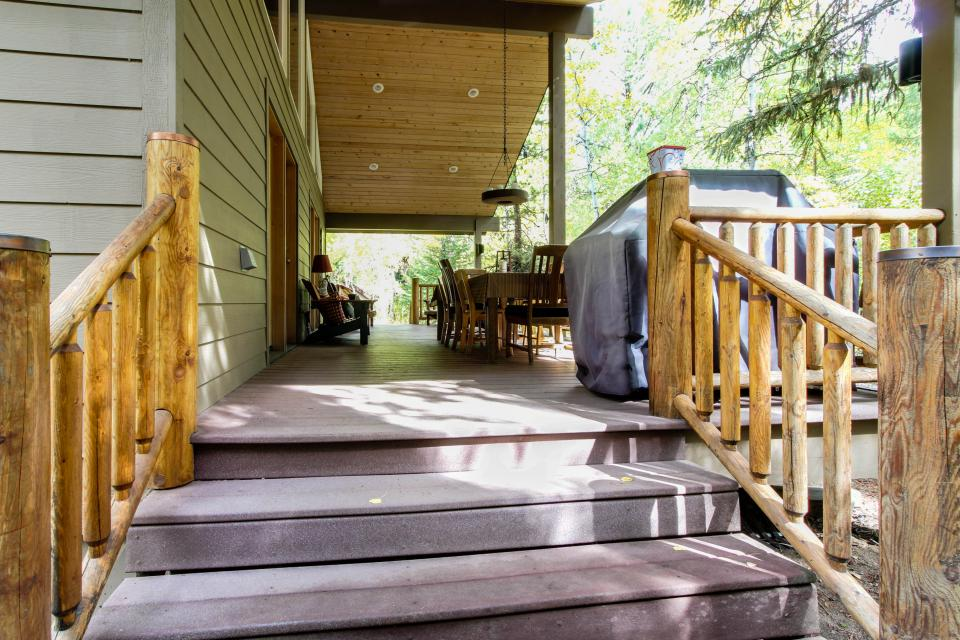White Bark Cabin - McCall Vacation Rental - Photo 30