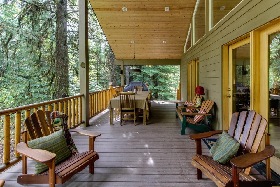 White Bark Cabin - McCall Vacation Rental - Photo 26