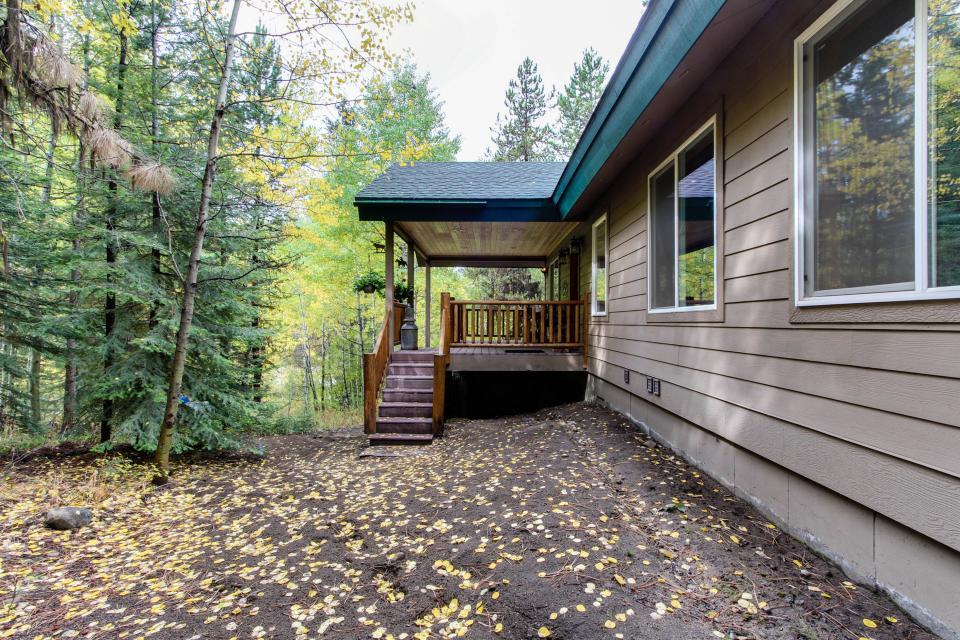 White Bark Cabin - McCall Vacation Rental - Photo 32