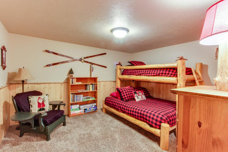 White Bark Cabin - McCall Vacation Rental - Photo 27