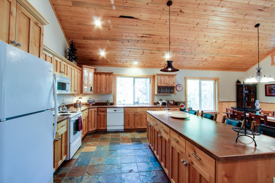 White Bark Cabin - McCall Vacation Rental - Photo 5