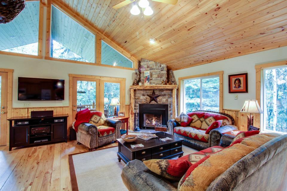 White Bark Cabin - McCall Vacation Rental - Photo 3