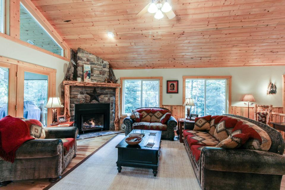 White Bark Cabin - McCall Vacation Rental - Photo 6