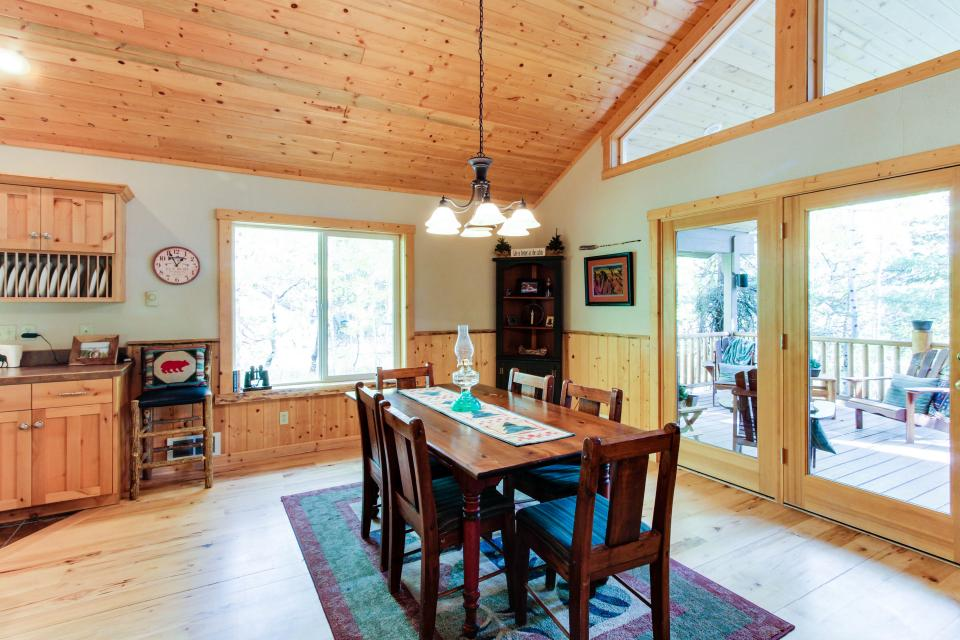 White Bark Cabin - McCall Vacation Rental - Photo 8
