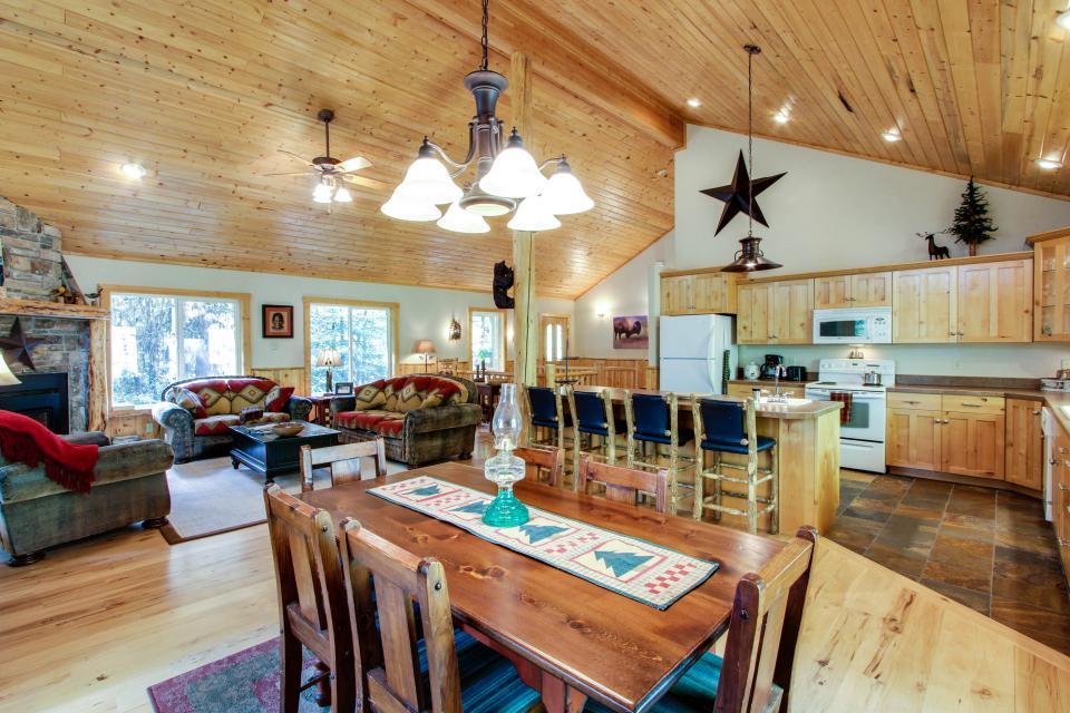 White Bark Cabin - McCall Vacation Rental - Photo 14