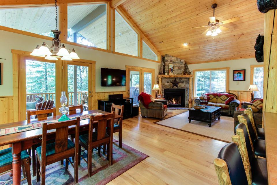 White Bark Cabin - McCall Vacation Rental - Photo 10
