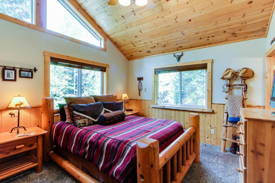 White Bark Cabin - McCall Vacation Rental - Photo 15
