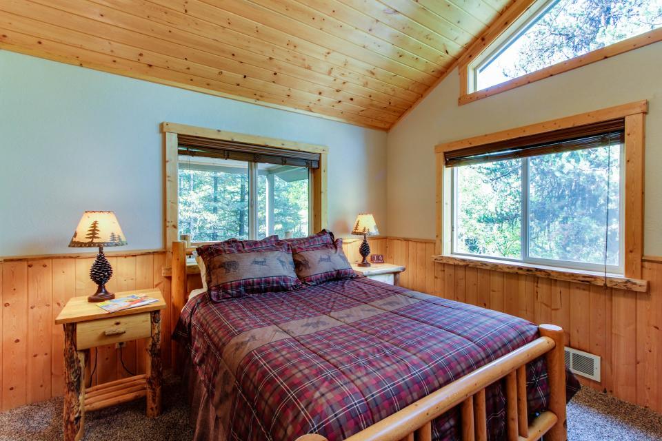 White Bark Cabin - McCall Vacation Rental - Photo 19