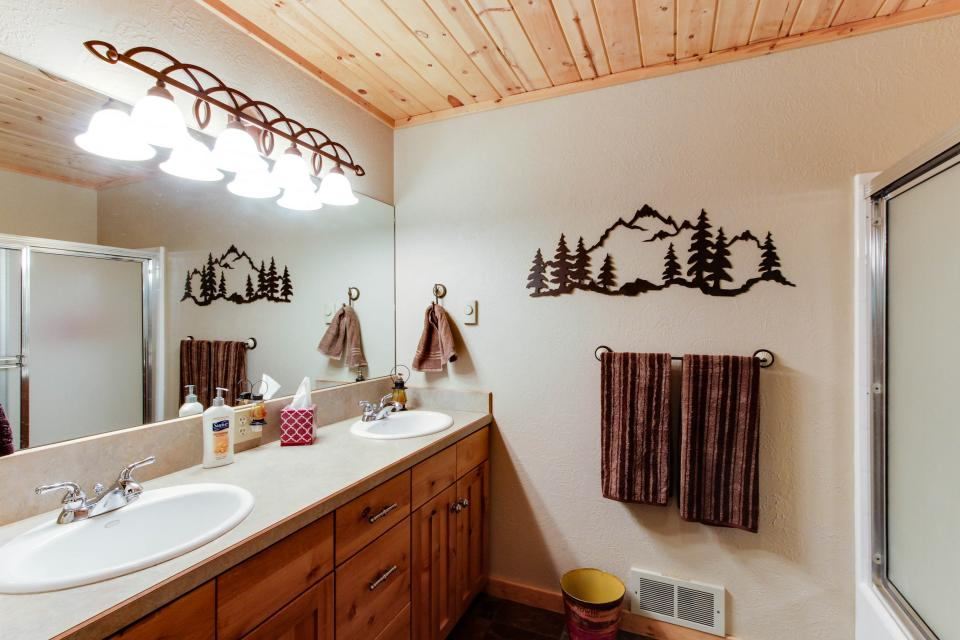 White Bark Cabin - McCall Vacation Rental - Photo 20