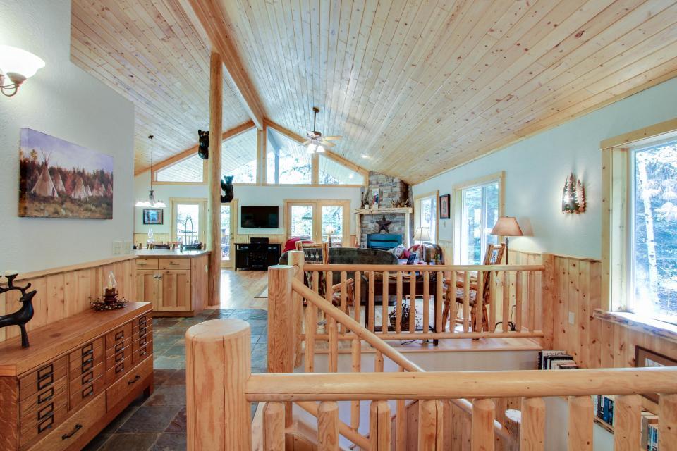 White Bark Cabin - McCall Vacation Rental - Photo 11