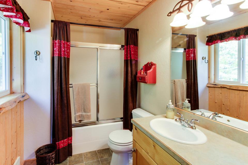 White Bark Cabin - McCall Vacation Rental - Photo 17