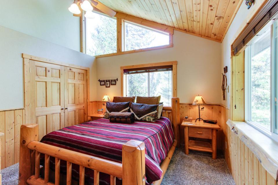 White Bark Cabin - McCall Vacation Rental - Photo 16