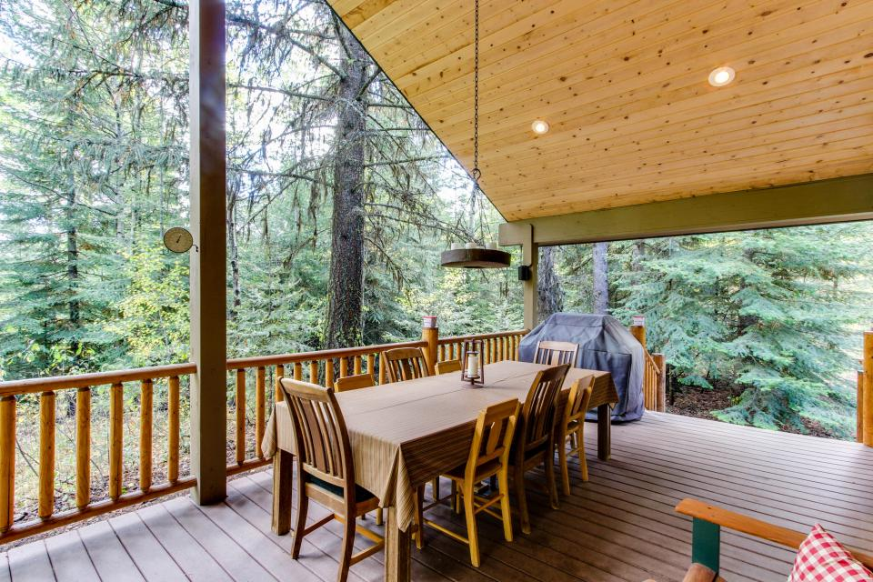 White Bark Cabin - McCall Vacation Rental - Photo 12